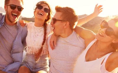 Sonnenbrillen 2020 — Die neuen Kollektionen sind da!