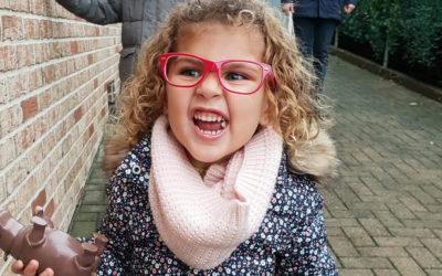 Die Brille wächst mit – das Kinderbrillen-Abo